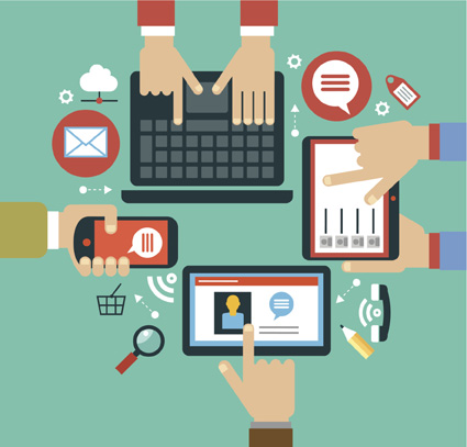 Social Media Marketing. socialbeings