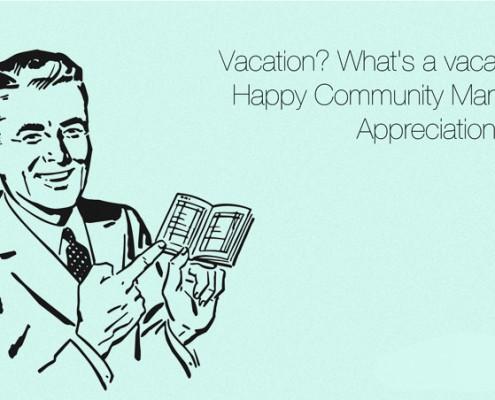 Día del Community manager - socialbeings