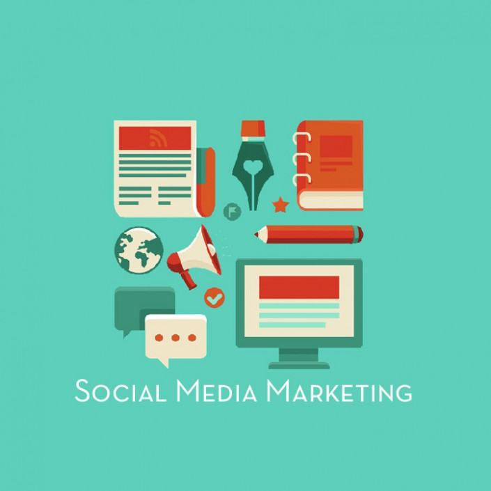 Social Media Marketing. socialbeings
