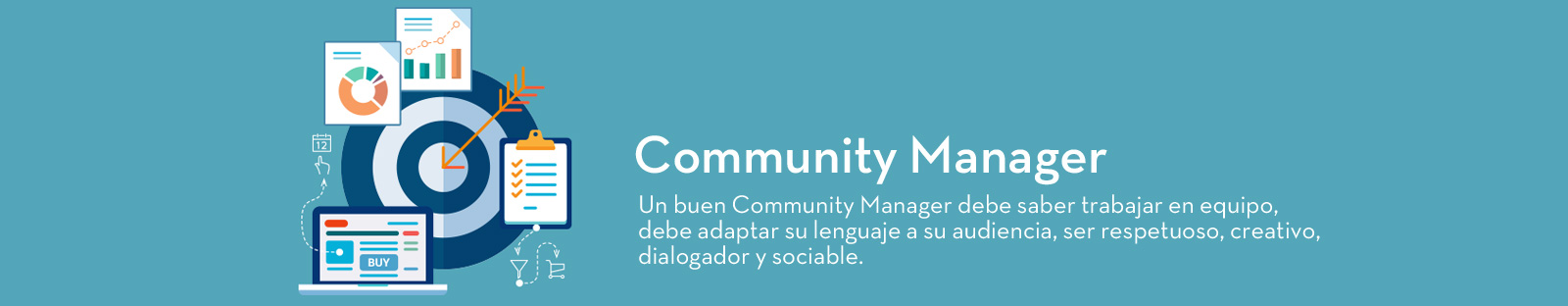 Community Manager. socialbeings