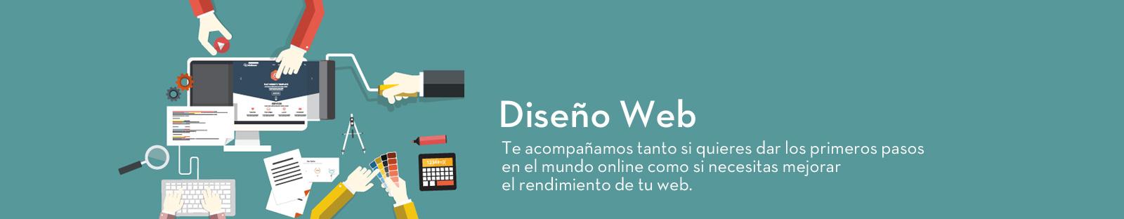 Diseño Web. socialbeings